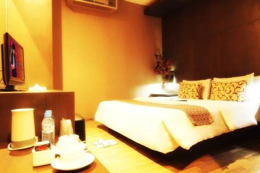 Pesona Hotel Cikarang - Superior