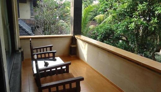 Dewangga Ubud - Interior