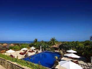 Sekar Nusa Villas Bali - Kolam Renang