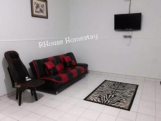 RHouse Homestay Yogyakarta - Facilities