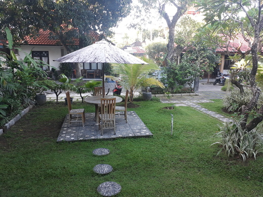 Cinthya Guesthouse Bali - Exterior