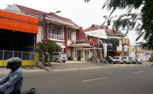 Babussalam Homestay Surabaya - Appearance