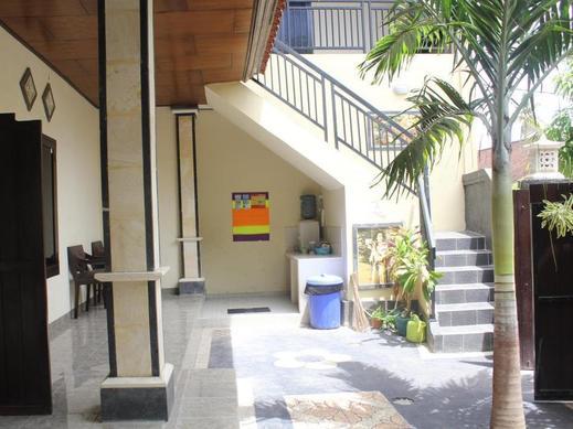 Kubu Turah Homestay Bali - Appearance