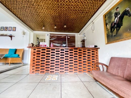 Hinggil Homestay Syariah Yogyakarta - Photo