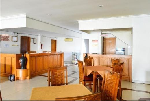Hotel Caravan Jakarta - Restaurant