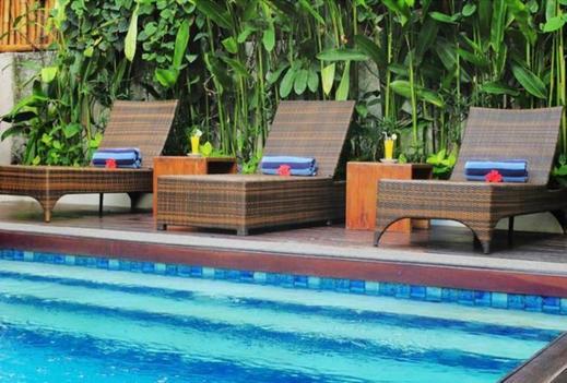 Arana Suites Bali - Arana Suites