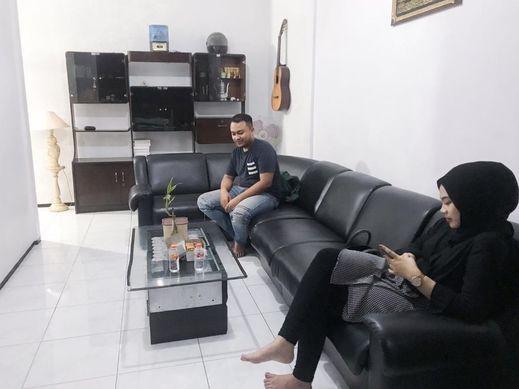 Oma Cempaka Homestay Malang - interior