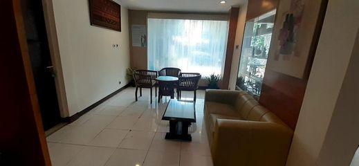 Hotel Sepuluh Buahbatu Bandung - Facilities