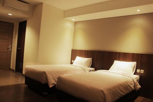 Bianco Costel Bogor - Bedroom