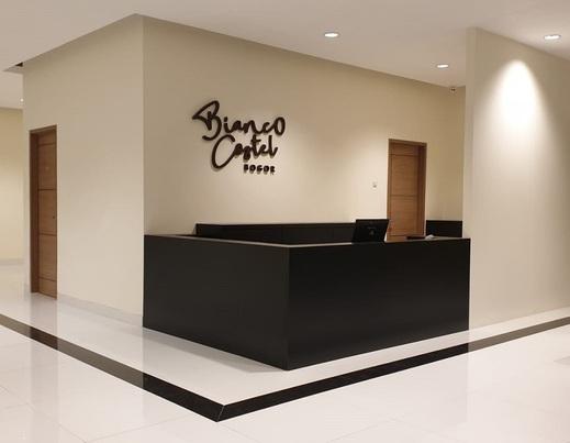 Bianco Costel Bogor - Lobby