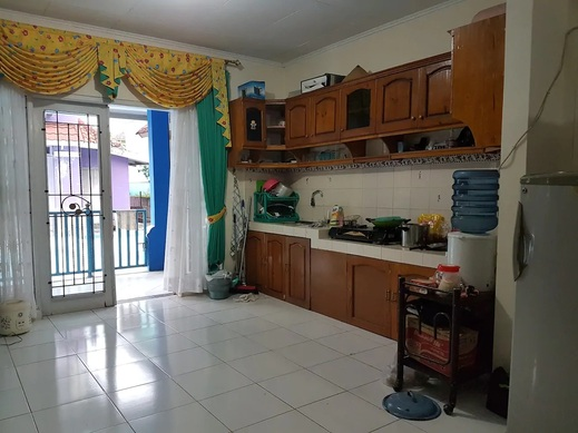 Villa Bukit Cipendawa Cianjur - Facility