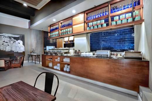 favehotel Margonda Depok - Restaurant