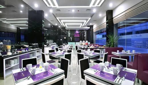 Quest Hotel Balikpapan by ASTON Balikpapan - Meratus Restoran