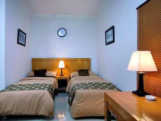Cherry Garden Hotel Medan -