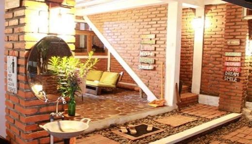 Villa Moissani Bandung - Facilities