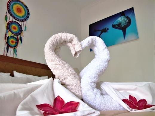 La Bila Dive Resort Amed Bali - interior