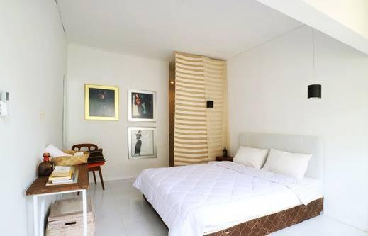 Omah Biu Canggu Bali - Room