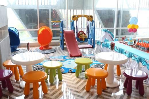 Vasa Hotel Surabaya Surabaya - Childrens Area