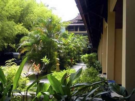 Puri Senggigi Hotel Lombok -