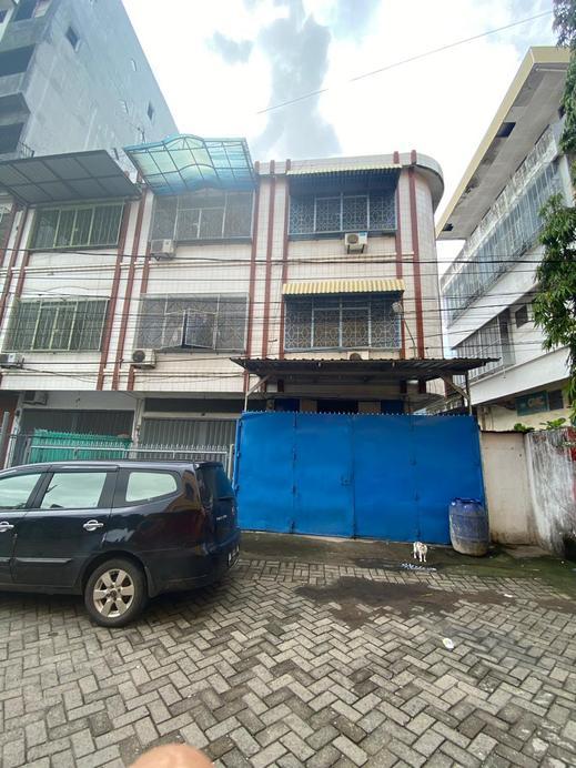 Bulusaraung Homestay Makassar Makassar - Exterior