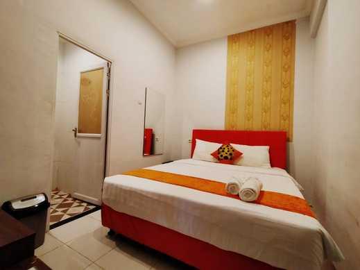 MHS Inn Syariah Hotel Malang - standard room