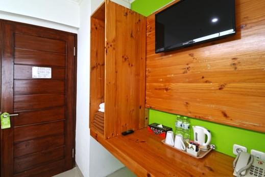 Hotel Bumi Makmur Indah Bandung - Room