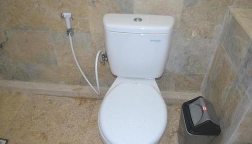 Wisma Bunda 2 Lombok - Bathroom