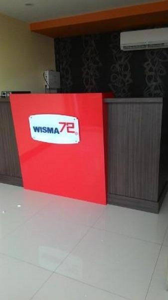 Wisma 72 Bengkulu Bengkulu - Service