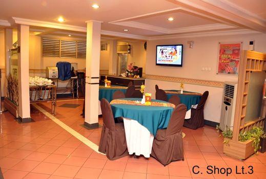 Kurnia Dua Hotel Bandar Lampung - Facilities