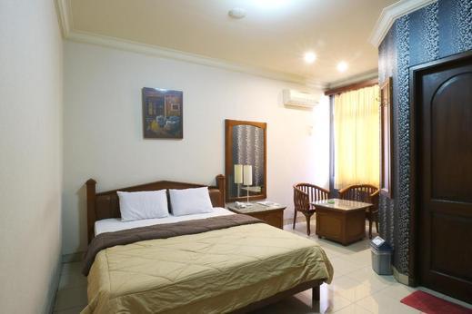 Hotel 678 Kemang Jakarta - Guest room