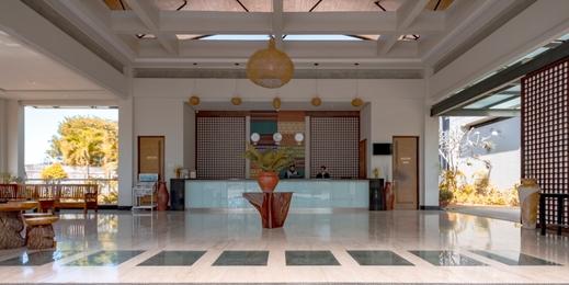 ILLIRA Lite Praya Lombok Lombok - Lobby
