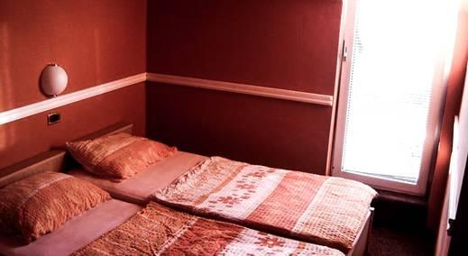 Laras Guesthouse Bandung -