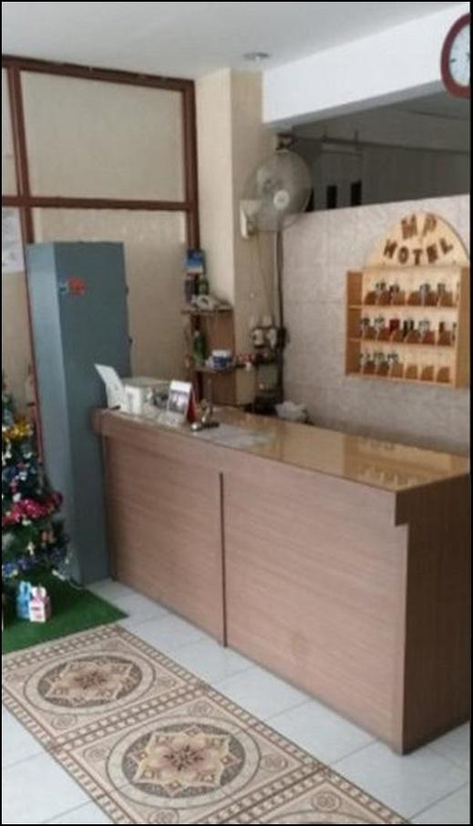 MP Hotel Purwakarta Purwakarta - interior