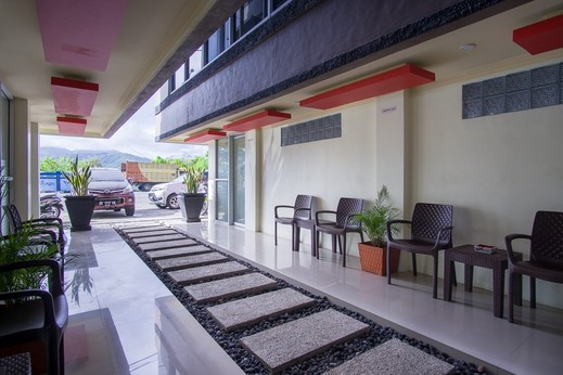 RedDoorz near Taman Kota Ternate Ternate - Photo