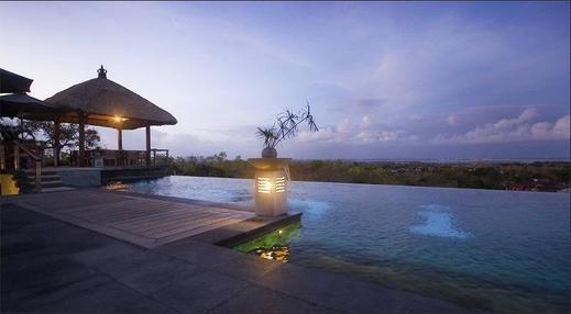 Villa Hening Boutique Hotel Bali - Villa Hening Boutique Hotel