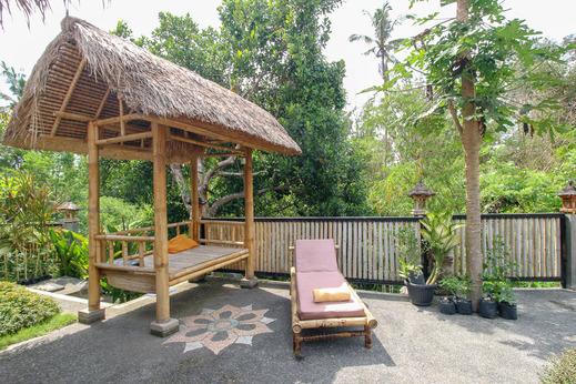 Airy Ubud Raya Gentong Bali Bali - Common Space