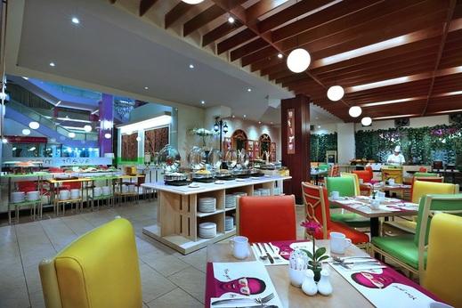 favehotel Cihampelas - Lime Resto