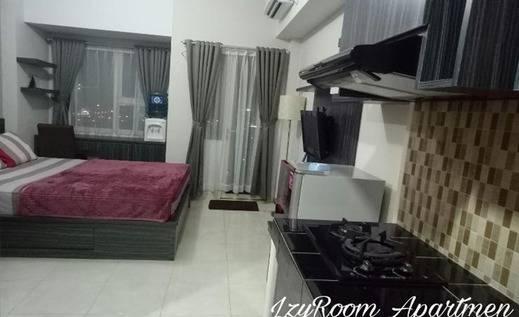 Apartmen Margonda Residence Depok - Studio Room Margonda Residence V