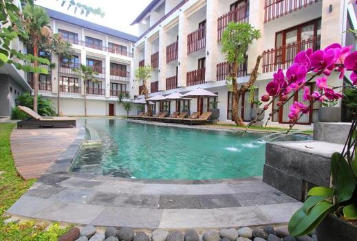 Grand La Walon Hotel Bali - Grand lawalon