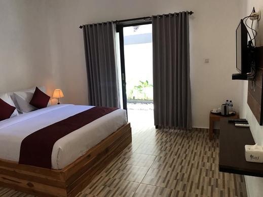 D'You Inn Bali - Bedroom