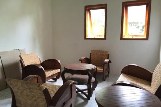 Kalaras Hotel and Villas Pangandaran - Interior