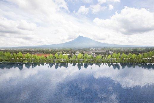 INNSIDE by Melia Yogyakarta Yogyakarta - Mountain View