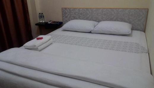Wisma Rade Inn Sabang - Room