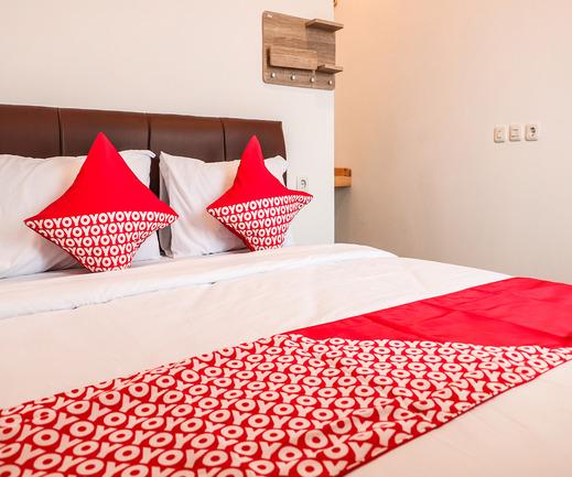 OYO 488 Tekno Residence Tangerang Selatan - Bedroom