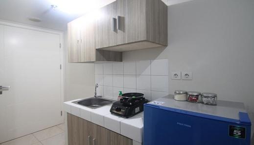 Apartemen Springlake Summarecon Bekasi by Stay360 Bekasi - Facilities