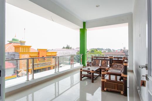 RedDoorz near Universitas Muhammadiyah Yogyakarta Yogyakarta - Photo
