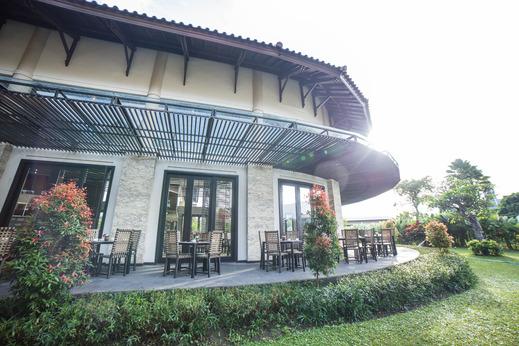 The Singhasari Resort Batu - 17092019