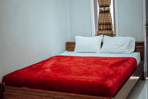Pondok Kelapa Homestay Bandar Lampung - Standard Room