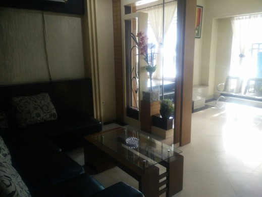Hotel Lestari Jambi - Lobby