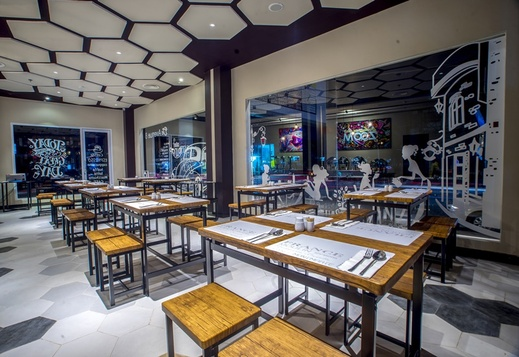Zoom Hotel Mulawarman Samarinda - Restaurant